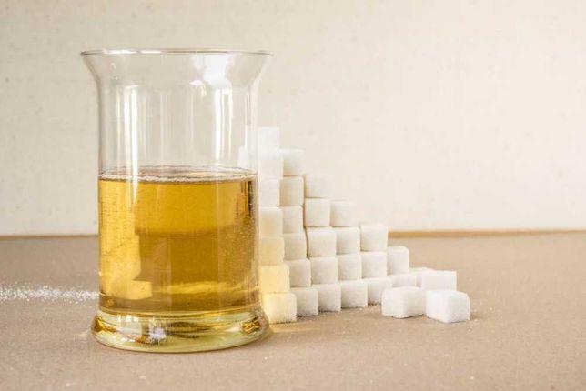 Не сахар - инвертный сахар-Тримолин