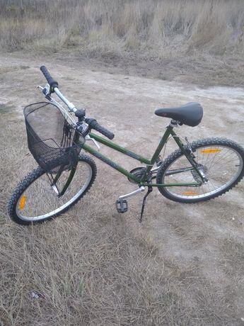 Велосипед градски