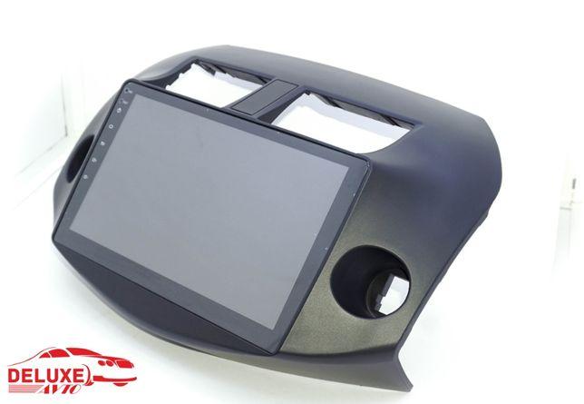 Штатная магнитола Toyota RAV4 06-12(магнитофон тойота рав4) ШГУ