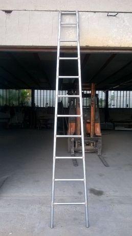 изработвам стълби