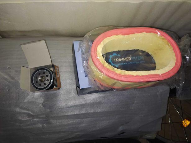 Consumabile - ulei 10W-40 si filtre - pentru dacia solenza 1.4 mpi