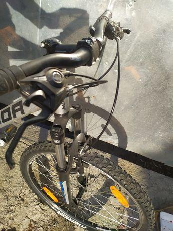 Продам велосипед Merida