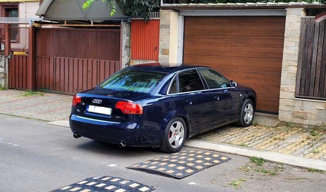 Audi A4 Berlina B7 1.8Turbo 2007 RO Stare bună!