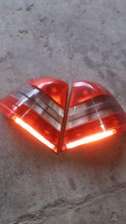 Продам задние фонари мерседес С-180