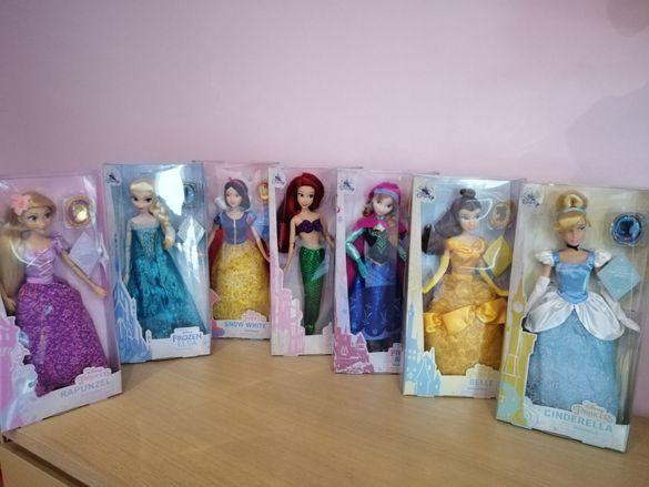 Промоция! Оригинална кукла Барби Дисни от колекцията на Disney