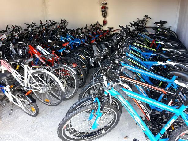 Biciclete de dama