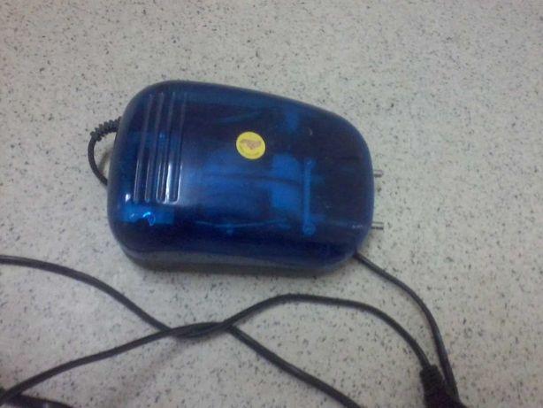компрессор для аквариума BOYU S-2000A