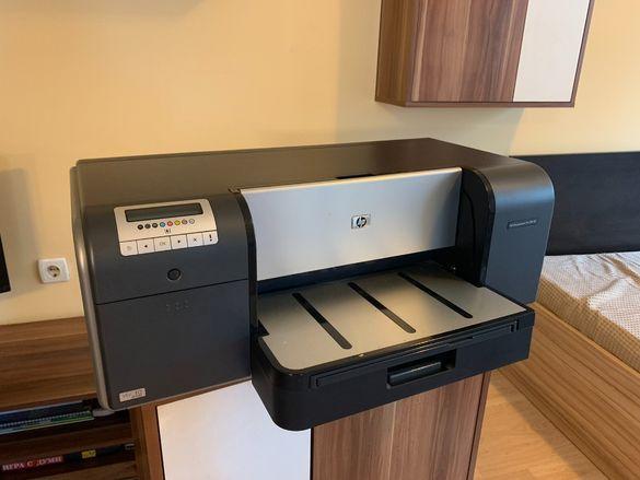 Принтер НР В9180 цветен