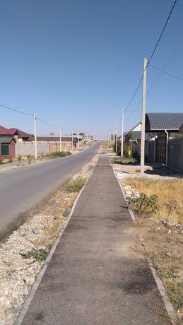Земельный участок мкр.Нуртас ул.Құлагер 10 соток за 21 млн