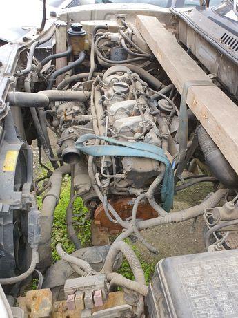 Dezmembrez Motor Hyundai santa Fe