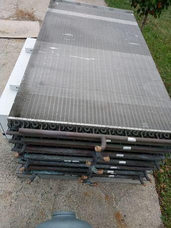 Кондензатори за хладилни и климатични системи
