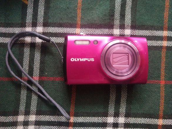 Цифров фотоапарат Олимпус VH-510