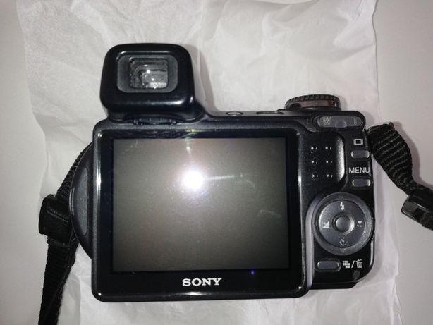 aparat/camera foto Sony DSC H5