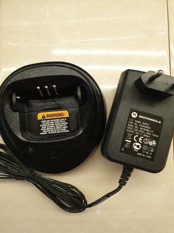 Incarcator pentru statie Motorola