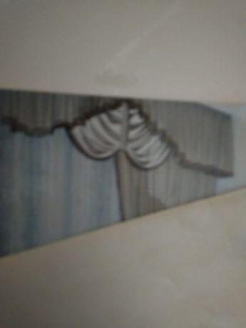 шторы оконные стильные