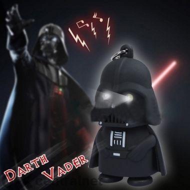 ключодържател Darth Vader с Led светлини и звук