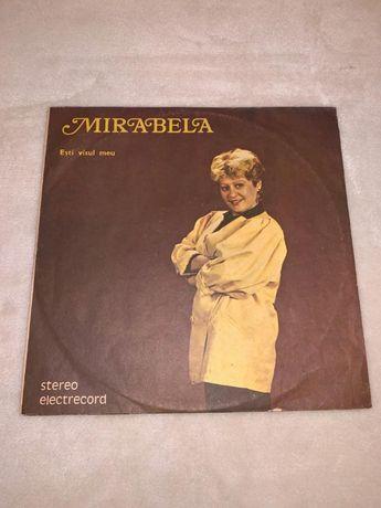 Vinyl - Mirabela Dauer - Esti visul meu