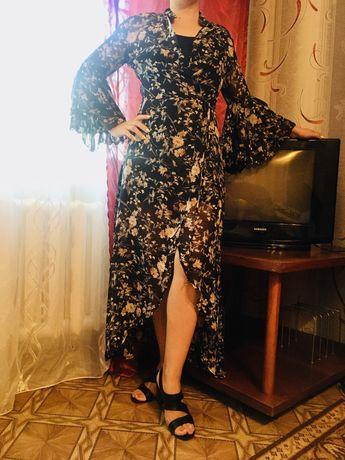 Продаю красивое платье !