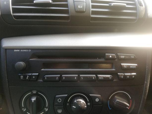 Cd player BMW e87