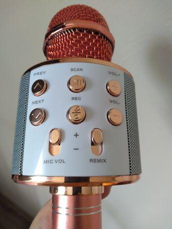 Микрофон-Wireless Bluetooth Koraoke
