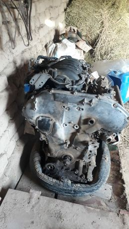 Двигатель ниссан максима а33  2 куб