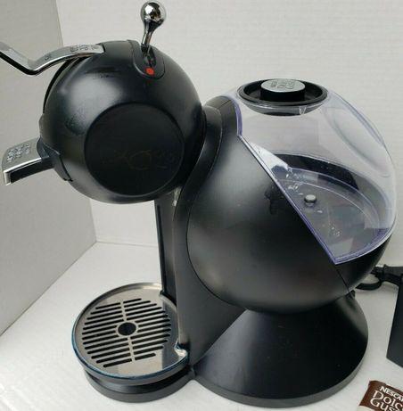 Nescafe Dolce Gusto Krups KP2100 Single Serve Black Coffee Maker
