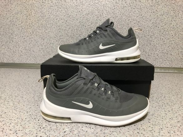 ОРИГИНАЛНИ *** Nike Air Max Axis / Grey White