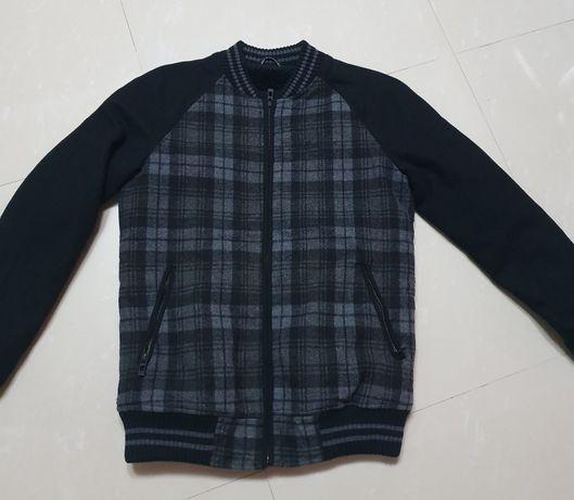 Jacheta bărbați Pull&Bear