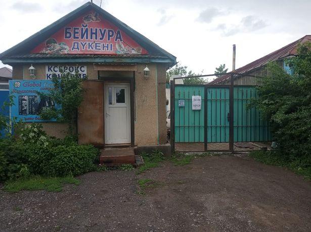 Продается дом в центре вместе с магазином