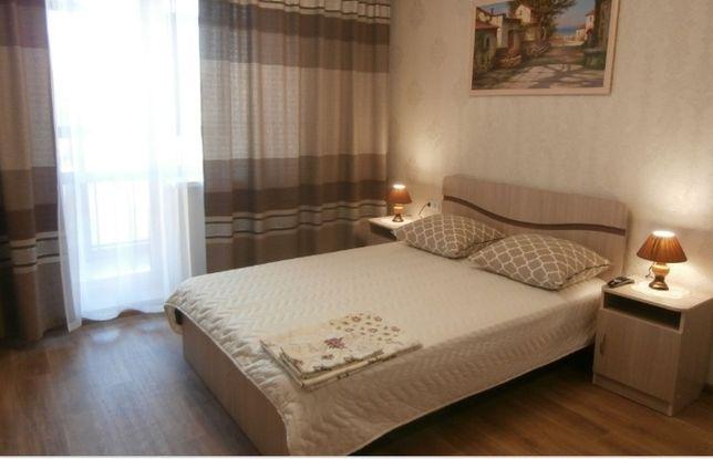 Сдам посуточно уютную 2 комнатную квартиру