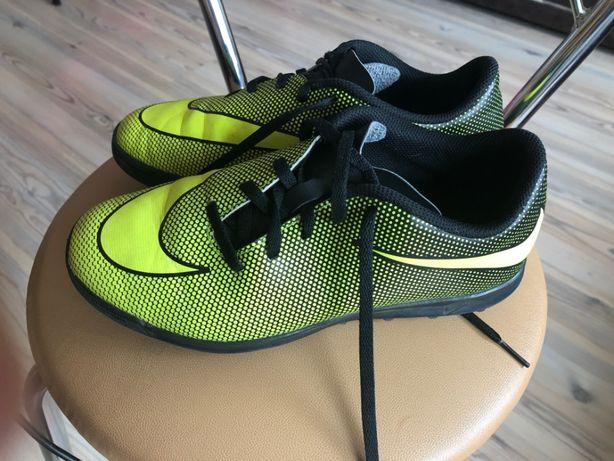 Adidas fotbal Nike