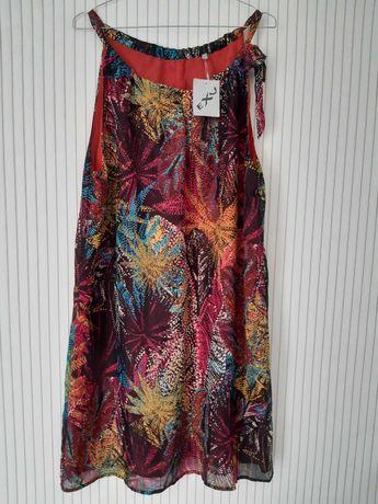Нови рокли от 15-45лв Размер Л