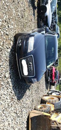 Piese din dezmembrări auto Audi A6 Allroad C6 2010 facelift
