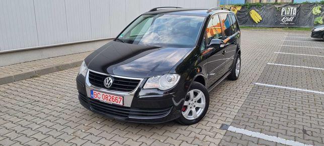 Volkswagen Touran 7 locuri 2008 1.9TDI Import Germania