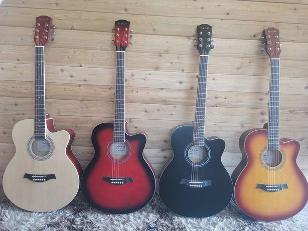 Гитара 40 дюймов!