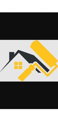 Возведение и ремонт домов и квартир под ключ!