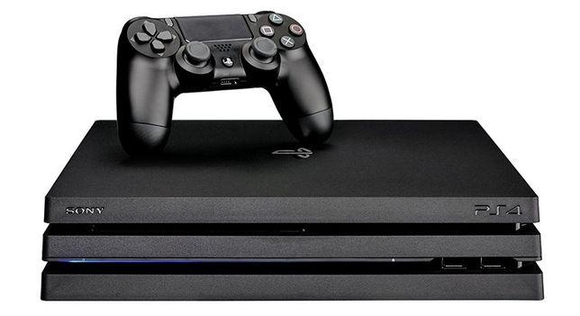Продам Playstation 4 slim (новый)