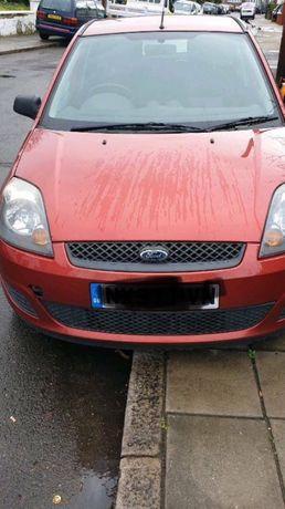 Части за Ford Fiesta 1.4TDCI и 1.4 бензин 2007г