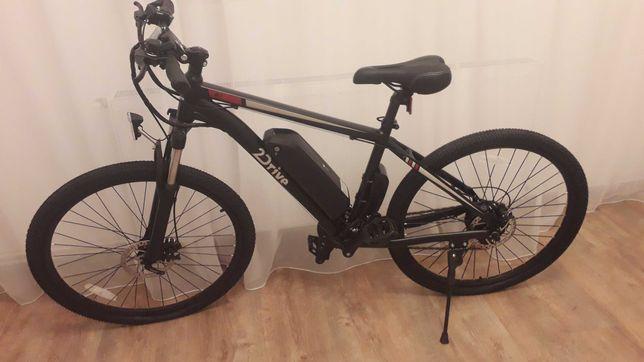 Bicicleta electrica 27.5