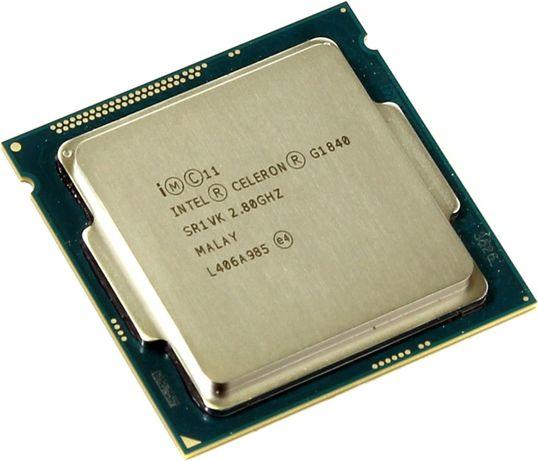 Процессор Intel Celeron G1840 2.8GHz  Оем 50шт.