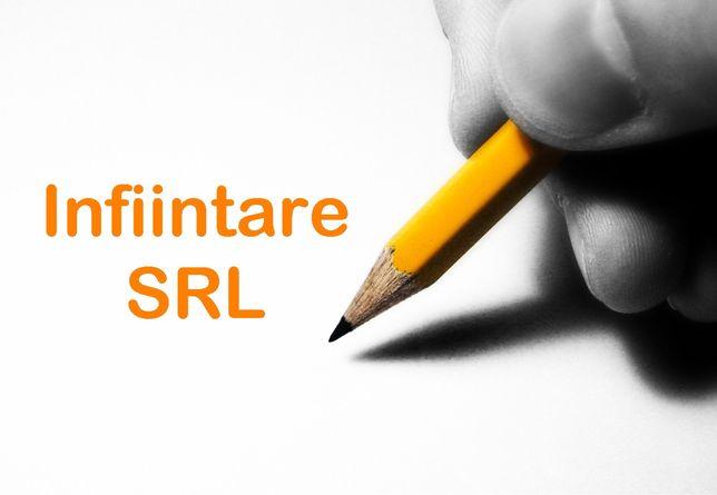 Infiintam gratuit firme (SRL)