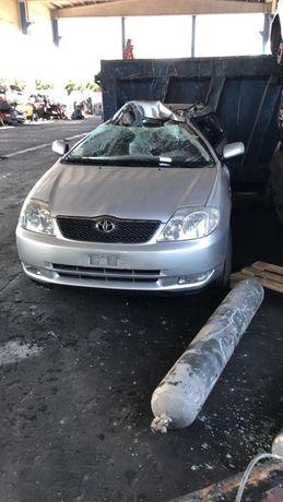 Dezmembrez Toyota Corolla 1.4 d