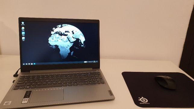 Laptop Lenovo Ideapad 3 - i3 10th gen / 12GB DDR4 / 256GB PCIE Garanti