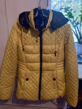Осенняя куртка!!!