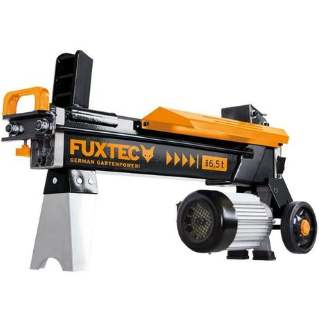 Despicator de lemne FUXTEC FX-HS16 6,5t crapator L busteni 52 cm