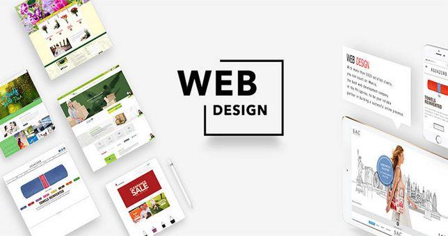Servicii creare website, webdesign, magazin online, site de prezentare