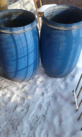 Ёмкости для воды,150 литров