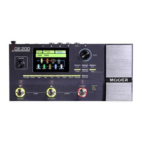Продам гитарный процессор или Обменяю на бас