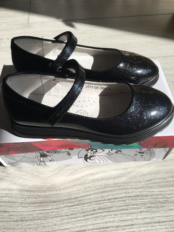 Новые Туфли детские