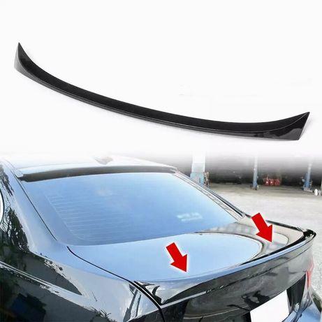Карбон Carbon Бмв М3 E90 лип спойлер M BMW 3 капак багажник